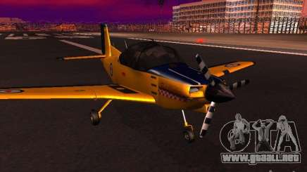CT-4E Trainer para GTA San Andreas
