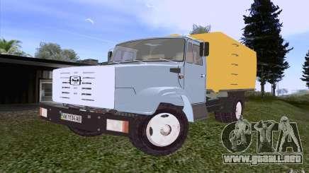 Camión ZIL 4331 para GTA San Andreas