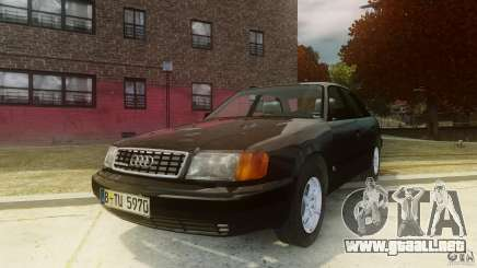 Audi 100 C4 1992 para GTA 4