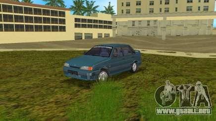 Lada 2115 para GTA Vice City