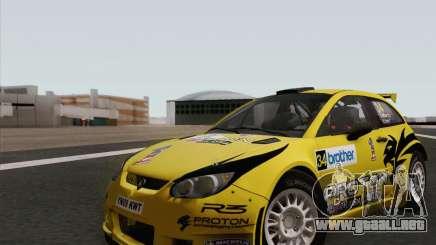 Satria Neo S2000 para GTA San Andreas