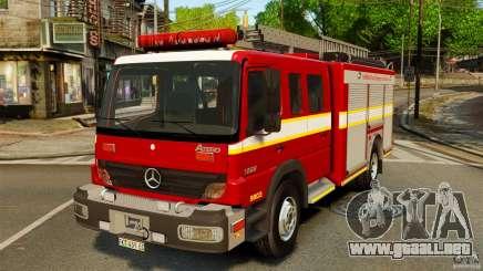 Mercedes-Benz Atego NMBMM [ELS] para GTA 4