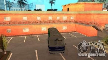 IKARUS 620 para GTA San Andreas