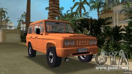Aro 244 para GTA Vice City
