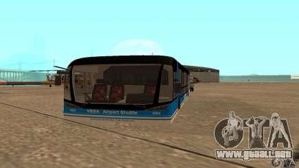 Design X XAPGL para GTA San Andreas