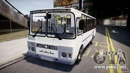 SURCO 4234 para GTA 4