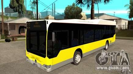 Mercedes-Benz Citaro LE para GTA San Andreas