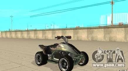 Powerquad_by-Woofi-MF piel 4 para GTA San Andreas
