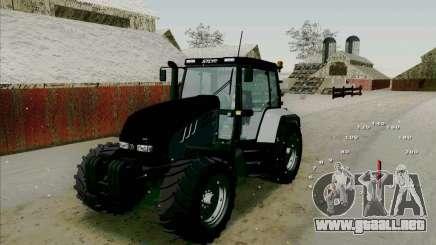 Steyr CVT 170 para GTA San Andreas