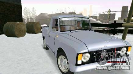 IZH-27151 para GTA San Andreas