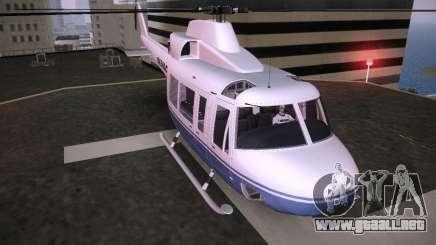 HD Maverick para GTA Vice City