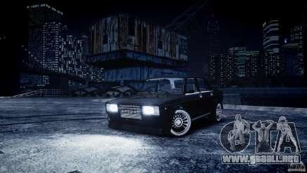 VAZ 2105 Drift para GTA 4