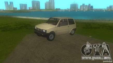 Oka VAZ 1111 para GTA Vice City