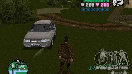 VAZ-2112 para GTA Vice City