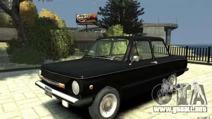 ZAZ: 968 m para GTA 4