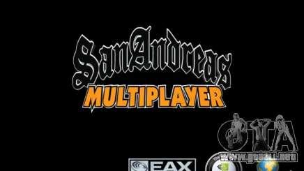 SA-MP 0.3x Client para GTA San Andreas