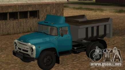 ZIL 130 para GTA San Andreas