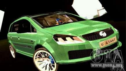 G1 MPV para GTA San Andreas