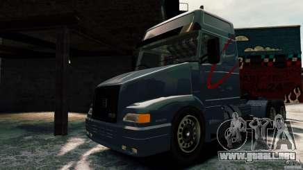 Volvo NH12 para GTA 4