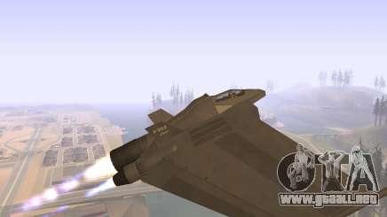 F302 para GTA San Andreas