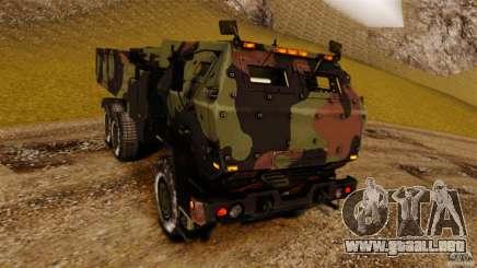 M142 HIMARS para GTA 4