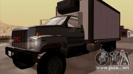GMC Top Kick 1988 para GTA San Andreas