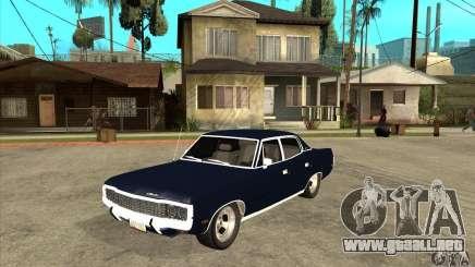 AMC Rambler Matador 1971 para GTA San Andreas