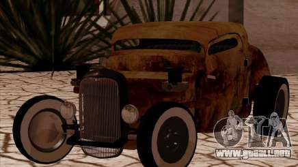 Ford Rat Rod para GTA San Andreas