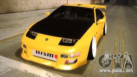 Nissan 300ZX Drift para GTA San Andreas