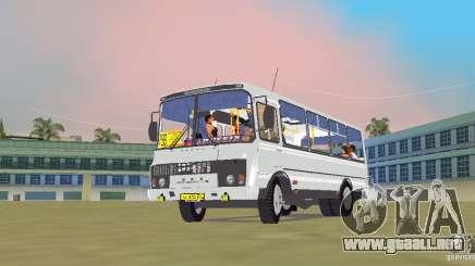 SURCO 32050R para GTA Vice City