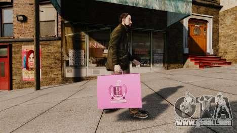 Secreto de Victorias de paquete para GTA 4