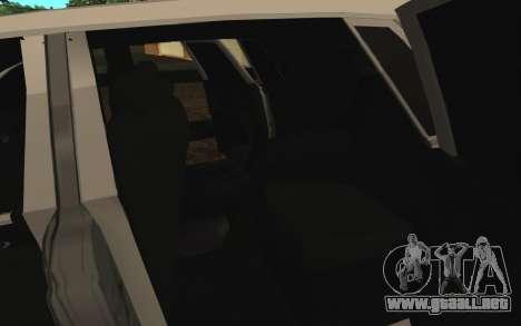 Rolls-Royce Phantom v2.0 para el motor de GTA San Andreas