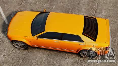 PMP600 DUB Edition para GTA 4 visión correcta