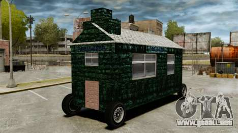 Local Shop para GTA 4
