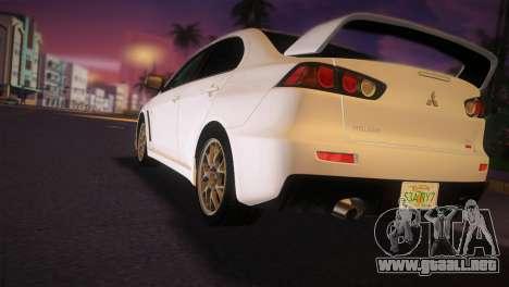 ENBSeries by FORD LTD LX v2.0 para GTA Vice City segunda pantalla