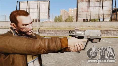 Pistola M6G de la v1 de Magnum para GTA 4