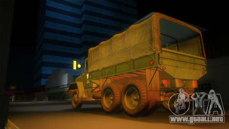 ENBSeries by FORD LTD LX v2.0 para GTA Vice City séptima pantalla