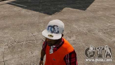 Ropa nueva para el Pathos para GTA 4 tercera pantalla