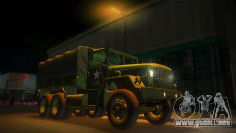 ENBSeries by FORD LTD LX v2.0 para GTA Vice City sexta pantalla