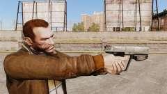 Pistola M6G del Magnum v2