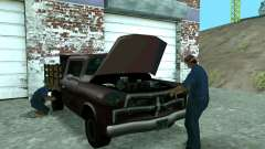 Dwayne and Jethro v1.0 para GTA San Andreas