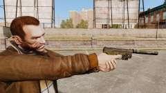 Walther P99 pistola semi-automática v3