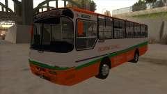 Tacurong Express 368 para GTA San Andreas