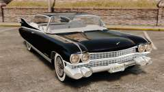 Cadillac Eldorado 1959 v2 para GTA 4