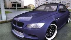 BMW M3 E92 Hamann 2012
