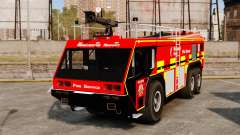 Camion Hydramax AERV v2.4-EX Manchester