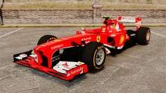 Ferrari F138 2013 v2