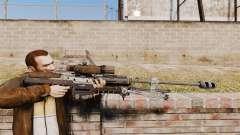 Rifle de francotirador Halo Reach SRS 99
