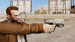 Pistola M6G de la v1 de Magnum