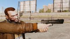 Pistola autocargable H & K USP v1 para GTA 4